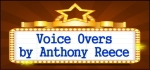 voice talent anthony reece